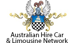 Australian Hire Car and Limousine Network